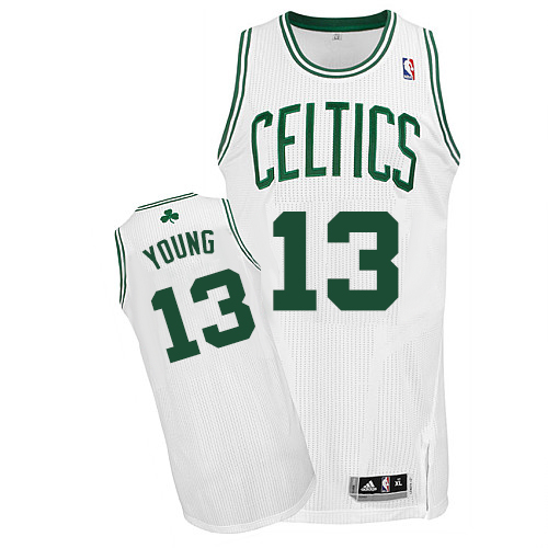 James Young Jersey